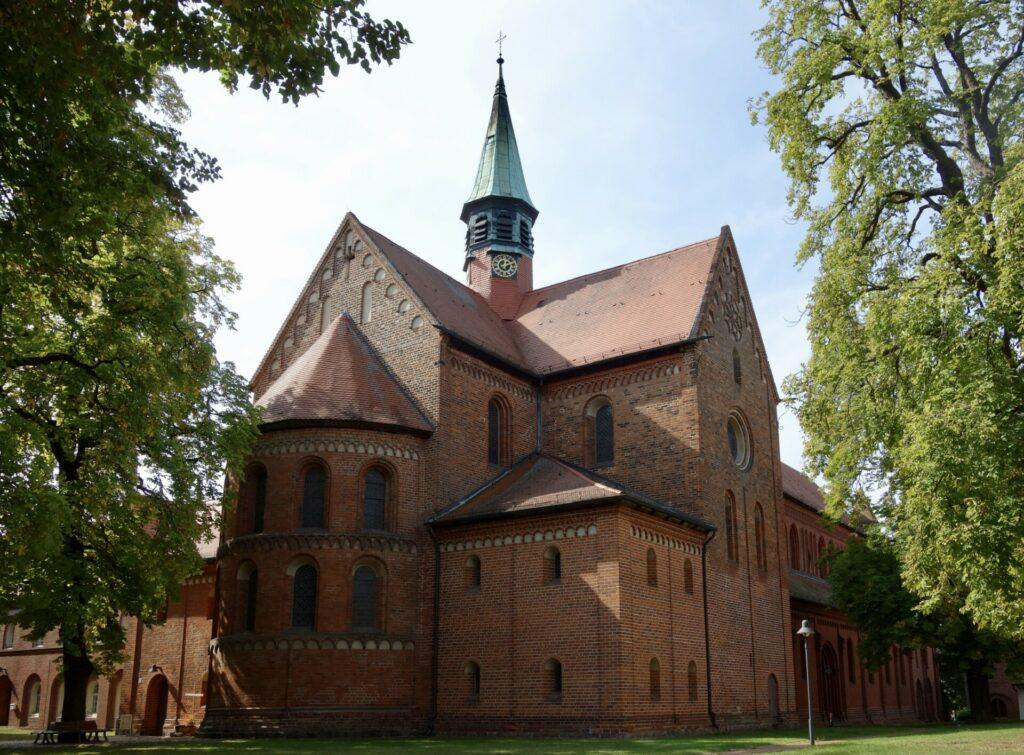 Kloster Lehnin, Chor