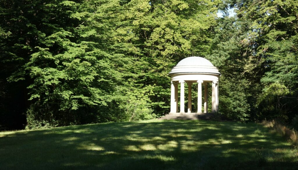 Park Alt Madlitz
