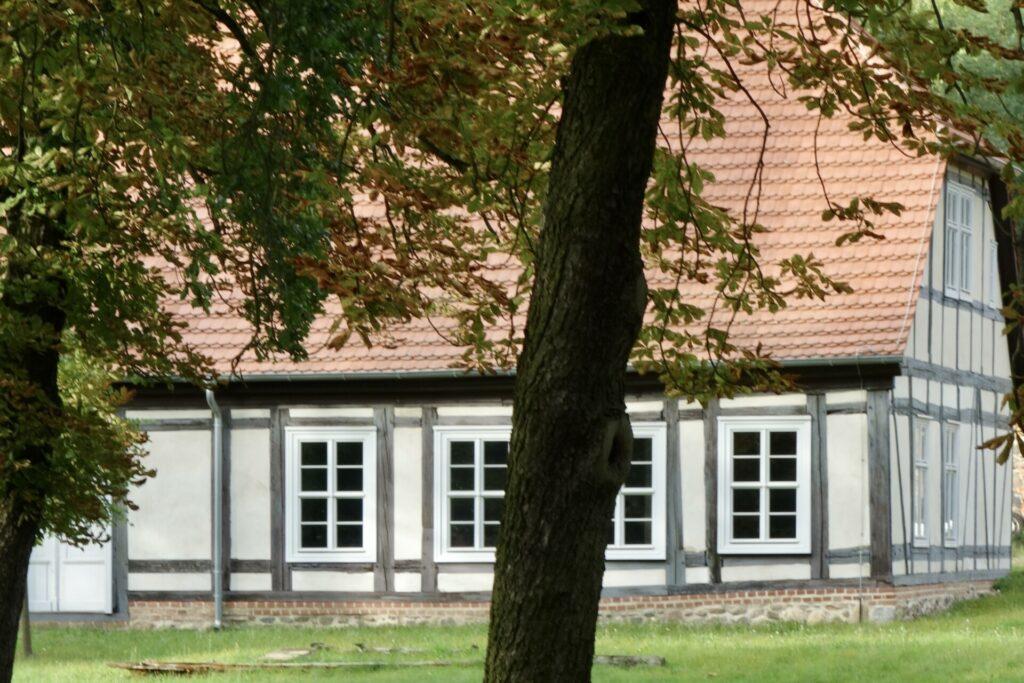 Glashütte/Baruth. Glaszauber im magischen Museumsdorf.