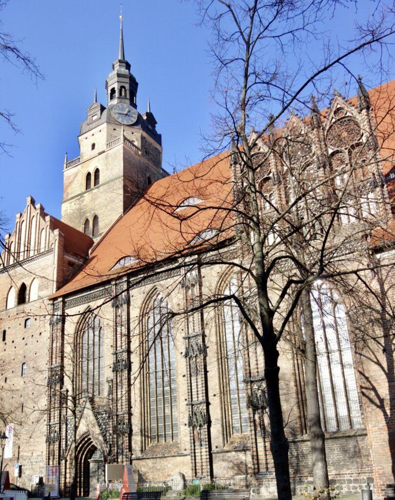 Katharinenkirche Brandenburg