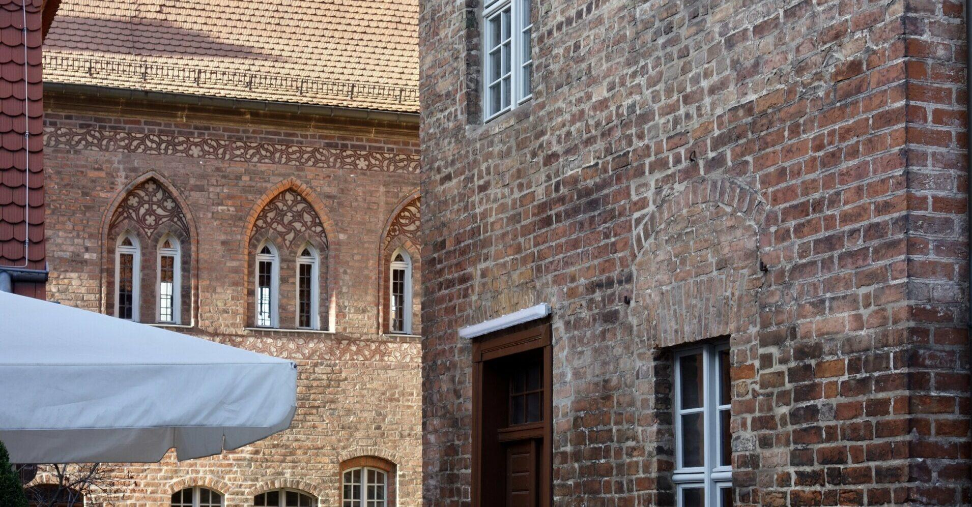 Altstadt Brandenburg