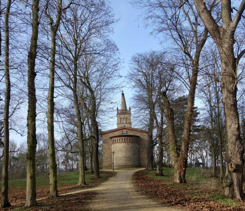 Dorfkirche in Petzow