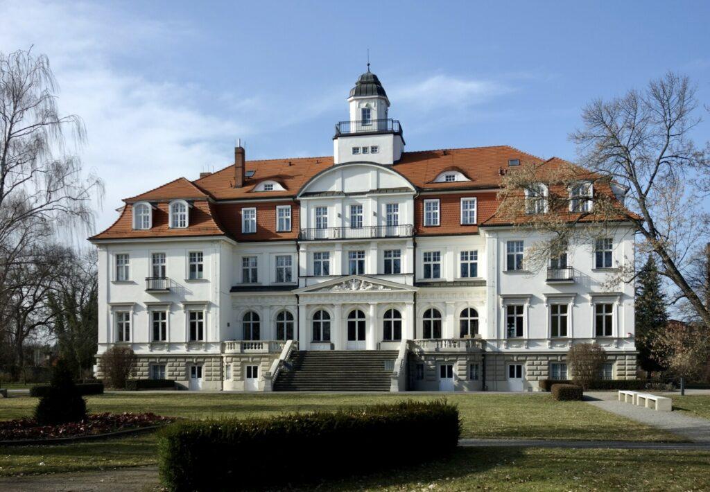 Schloss Stiftung Genshagen