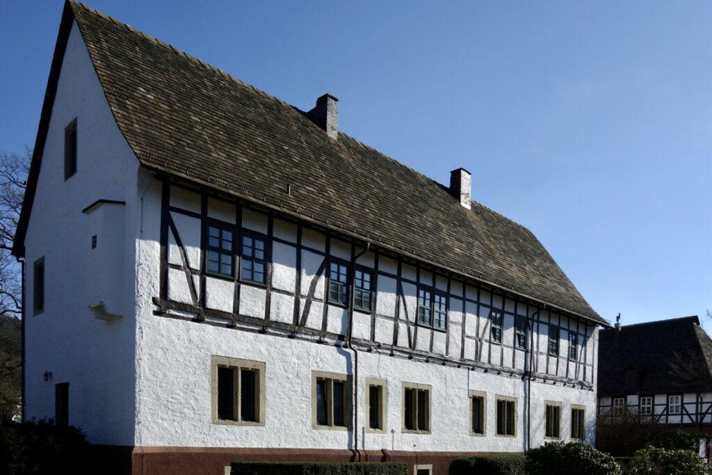 Gutshof Münchhausen Bodenwerder