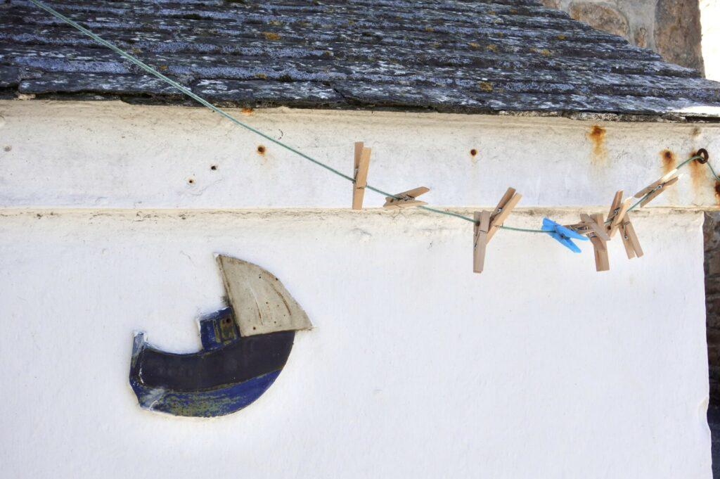 St. Ives, Cornwall. Ein Sehnsuchtsort. Meer, Möwen, Kunst.