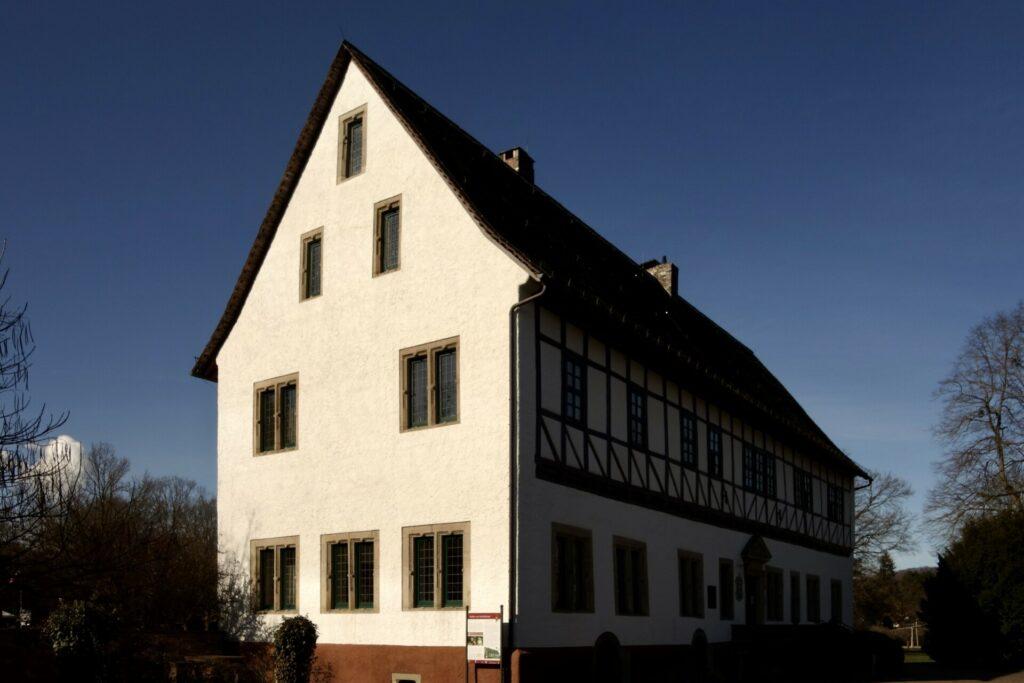 Bodenwerder, Mpnchhausen Gutshof