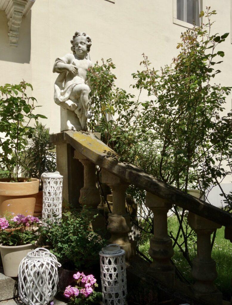 Blankensee. Ein anglo-italiano Paradies in der Mark Brandenburg.