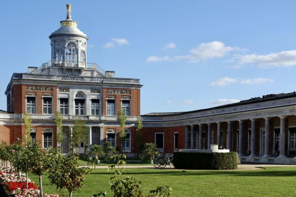 Marmorpalais in Potsdam