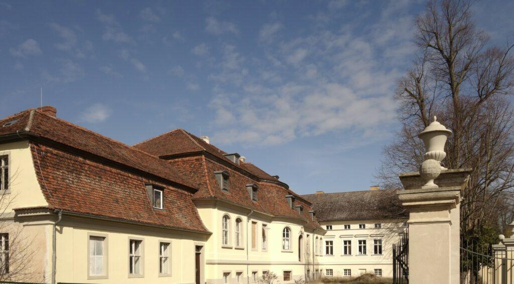 Gutshaus in Groß Kreutz