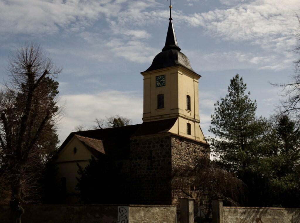 Kirche in Groß Kreutz