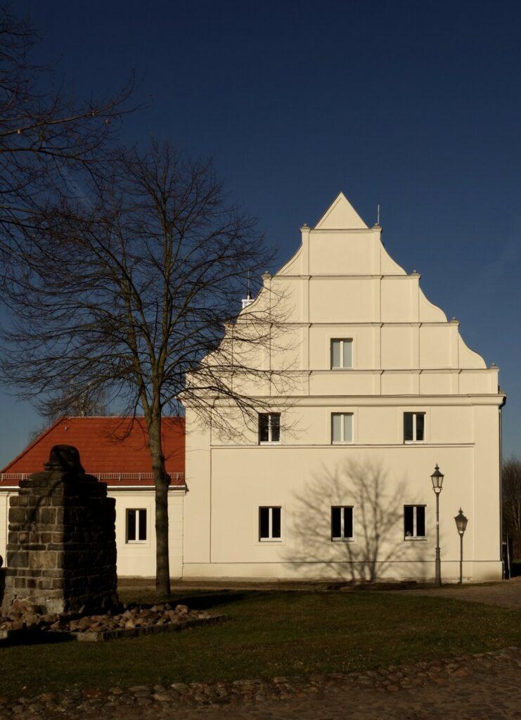 Gästehaus der Rochow-Akademie