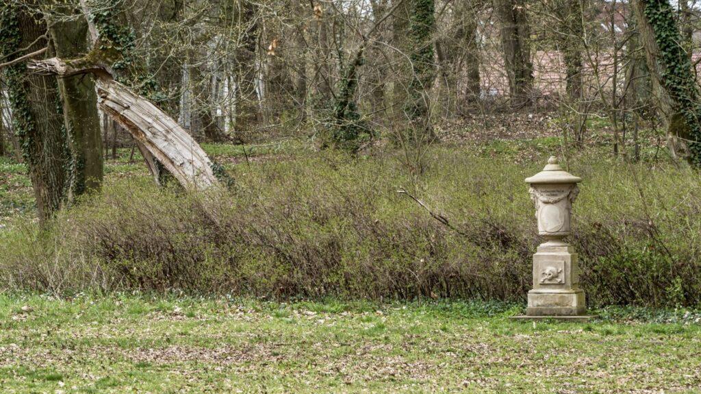 Das Havelländische Luch bei Buckow und Nennhausen. Zu Großtrappen und romantischen Dichtern.