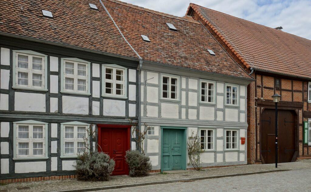 Storchendorf Rühstädt - Hansestadt Werben. Ein Mini-Roadtrip zwischen Havel und Elbe.