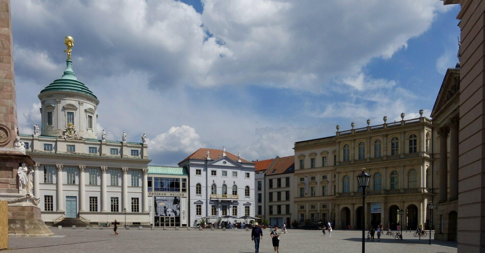 Potsdam Alter Markt