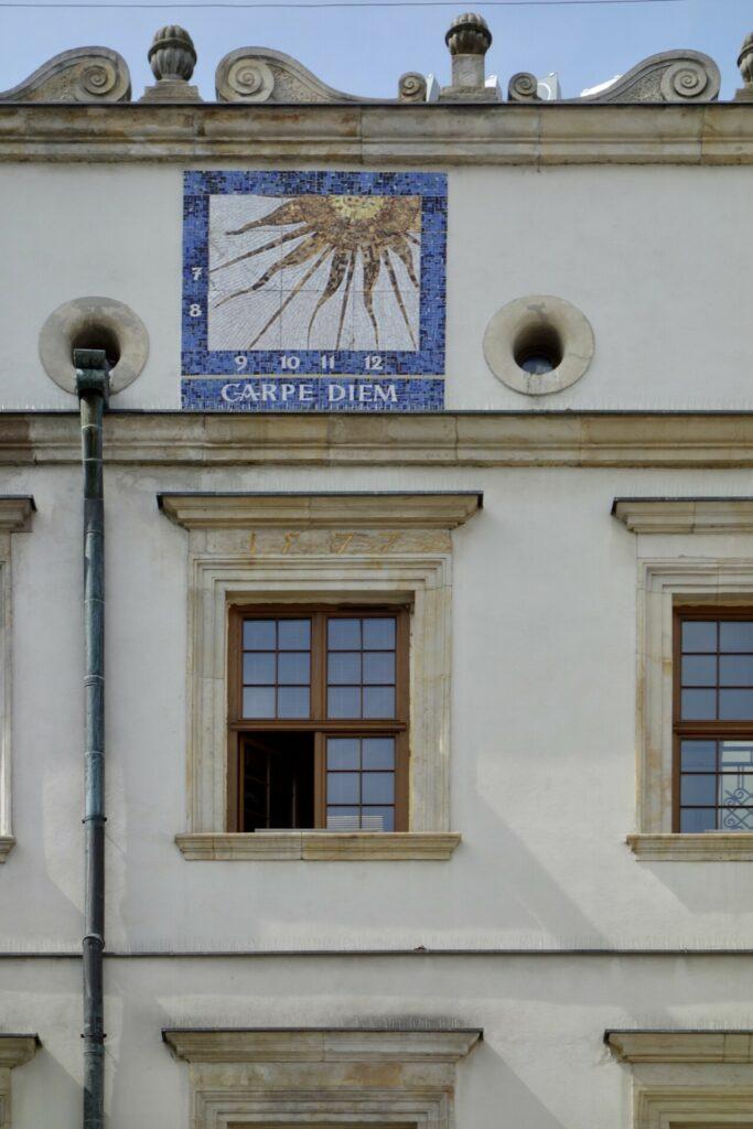 Szczecin/Stettin. Ein Stadtrundgang und der zweite Blick.