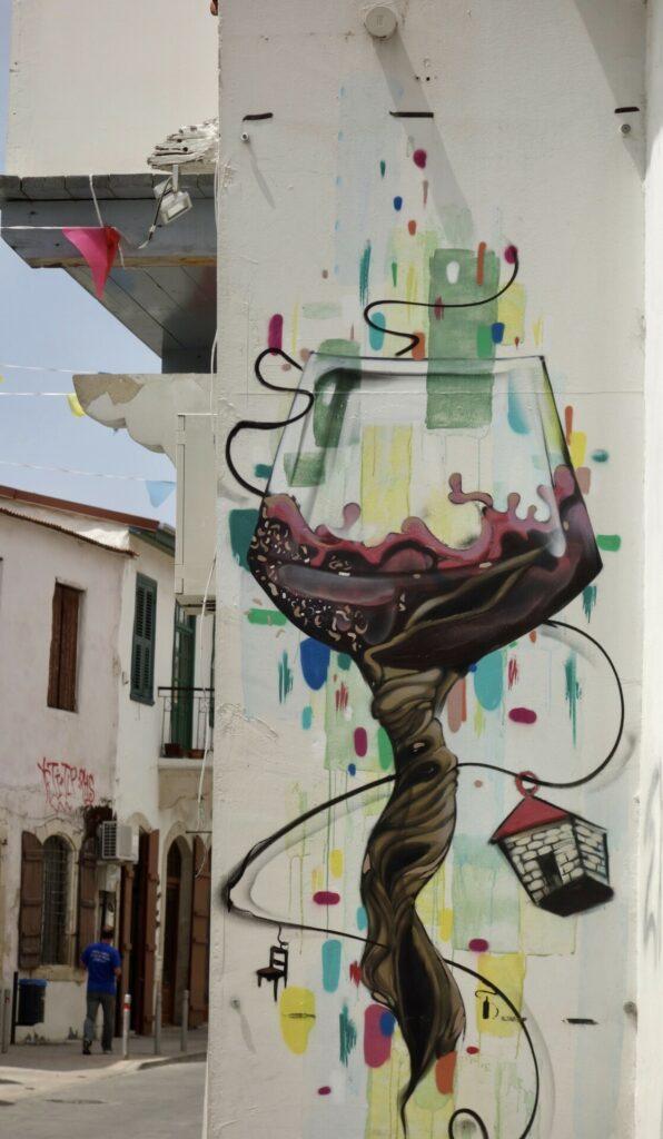 Limassol/Zypern. Tipps für die Altstadt zwischen Tradition und Meer.